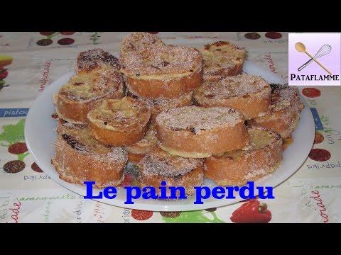 la-recette-facile-du-pain-perdu---easy-french-toast-recipe