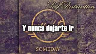 We Are Harlot - Someday (Sub.Español)