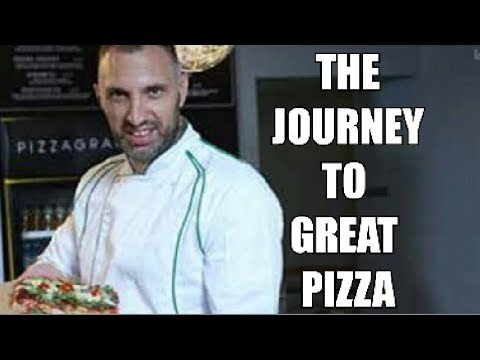 Pizzagram Pavle - The Journey to Great Pizza!