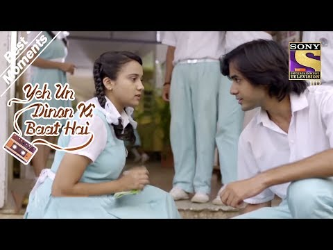 Yeh Un Dinon Ki Baat Hai | Sameer Asks Naina Out On A Date | Best Moments