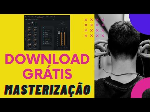 Mastering Chain Vol. 1 para Waves StudioRack