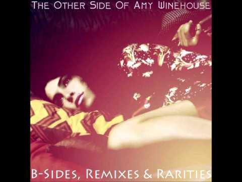 Amy Winehouse- Alcoholic Logic (Instrumental)