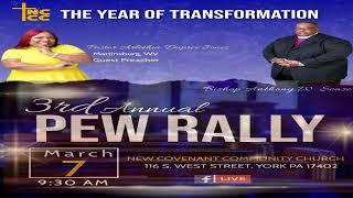 BMA Holy Week Communion Service 2021