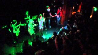Aerolíneas Federales - Mi Video No Tiene Mando A Distancia En La Noche De Barranco 17 mayo 2011