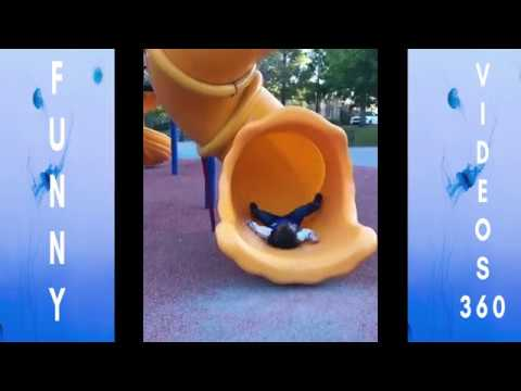 Try Not To Laugh Watching Funny Kids Fails Compilation April 2019