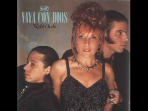 Vaya Con Dios - Whats A Woman
