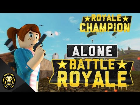 Codes For Alone Battle Royale Roblox | StrucidCodes.com
