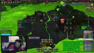 Avatar HC P2 AVOID TORNADOS!!!