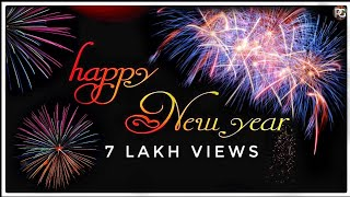 HAPPY NEW YEAR 2020 Happy New year Whatsapp Status 2020