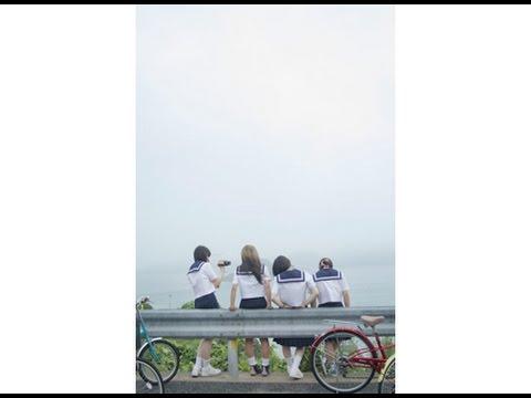好きなバンドのライブを見たい女子高生たちが福岡から東京に向かう!映画『私たちのハァハァ』予告編