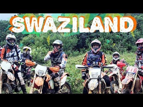 Swaziland Adventure 2016