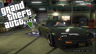 GTA V ONLINE RUINER 2000 REVIEW