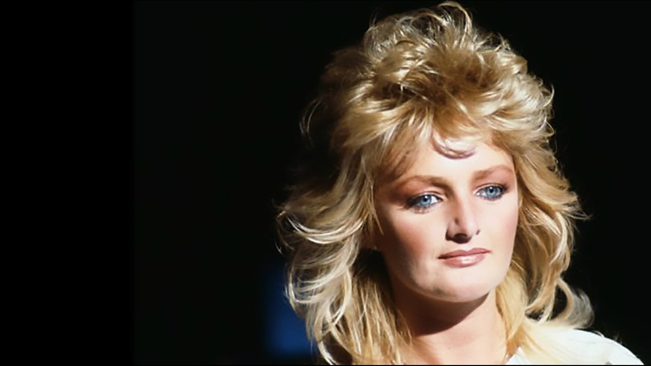 5 Facts You Probably Didn't Know About Bonnie Tyler - YouTube