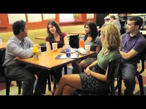 Tour of Teachers College | Columbia University
