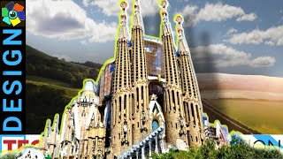 15 Design Masterpieces from the Mind of Antoni Gaudi