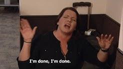 'Dr. Phil' Guest During Backstage Meltdown: 'I'm Done'