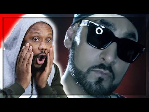 Raftaar - Panasonic Mobile MTV Spoken Word presents Swag Mera Desi feat Manj Musik | REACTION!!!