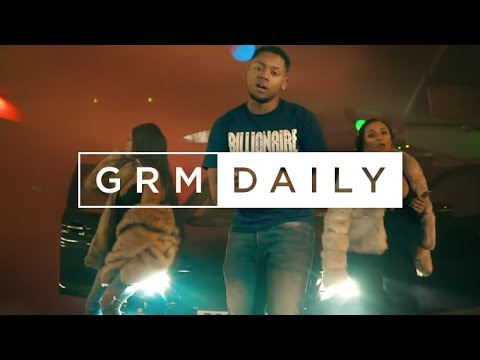 Beez - Jumpin [Music Video] | GRM Daily