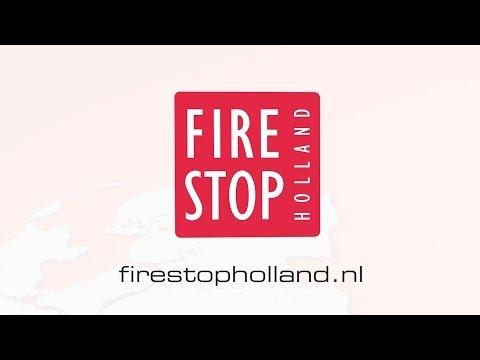 FIRE STOP Holland - Sprinklersystemen