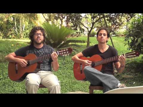 Intentalo Carito: Juan Andres y Nicolas Ospina- Intentalo Carito