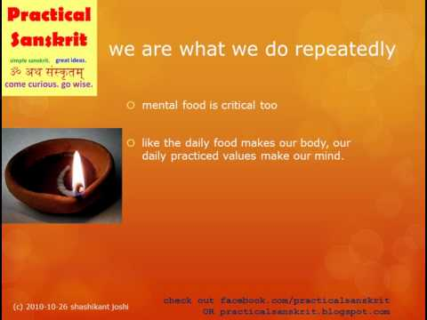Practical Sanskrit: VIDEOS