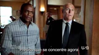 Psych - Promo Season 6 - Breaking Their Record PT-BR