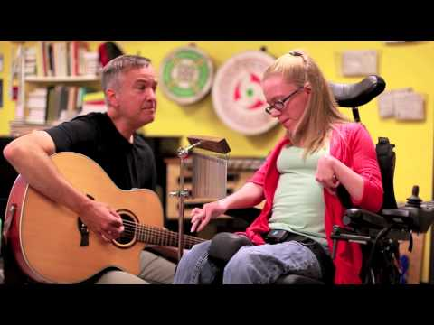 Victoria Conservatory of Music - Music Therapy Program