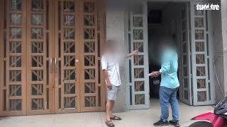 Video điều tra tập 3: Truy tìm công ty 'ma' và nhãn 'made in Việt Nam' dán trên mặt hàng Asanzo