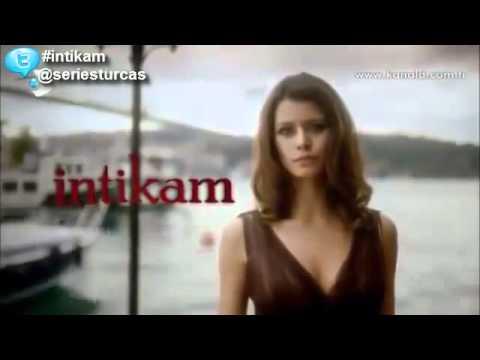intikam Promo Español ver series turcas