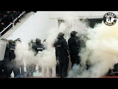 Ultras World in Sofia - Levski vs CSKA (08.03.2014)