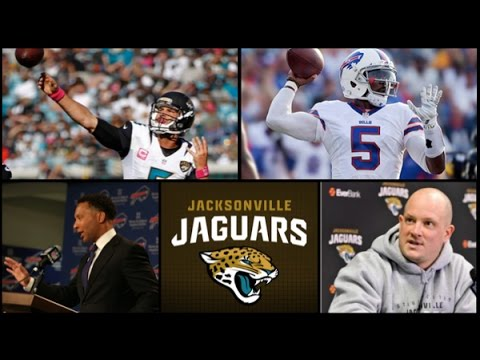 Cover 1 | The Podcast Episode #9: Whaley Interview, Blake Bortles Struggles and Nathaniel Hackett