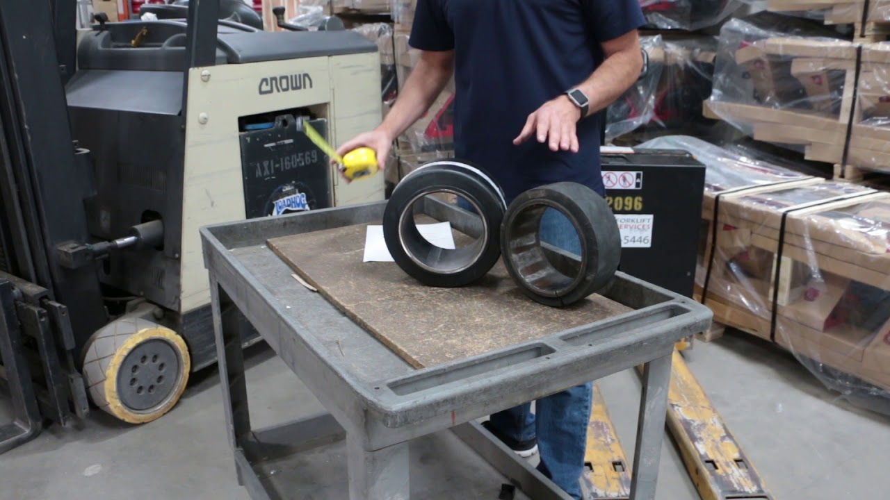 How to Videos for your Manual Pallet Jack – Fast Lift Parts