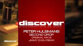 Peter Hulsmans - Second Drop (Jimmy Chou Remix)