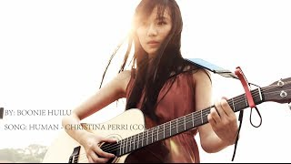 Download Human- Christina Perri  (Cover) Mp3 and Videos