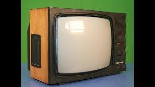 Розбір телевізора ФОТОН Ц 276Д