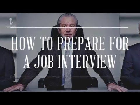 How to improve your ratio from returned applications to positive interview