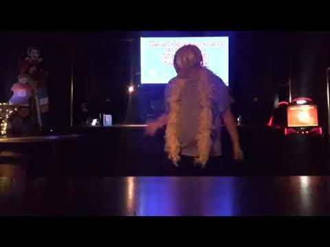 Ride A White Horse (Goldfrapp Cover) (Live From Bearaoke @ The Parliament House)