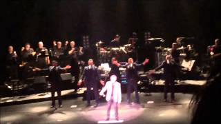 Frankie Valli & The Four Seasons (Live) 2015
