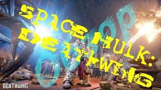 Обзор Space Hulk: Deathwing - Новинка (2016)
