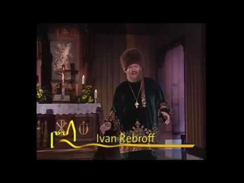 chords for ivan rebroff abendglocken. Black Bedroom Furniture Sets. Home Design Ideas