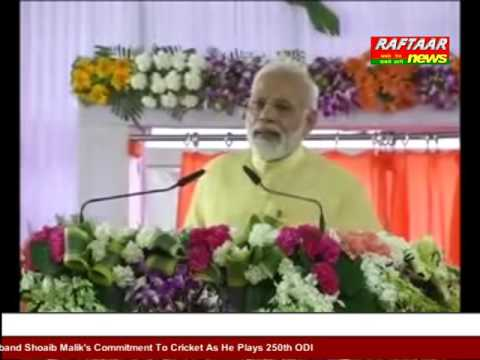 PM Modi inaugurates Building of Abdul Kalam Technical University (AKTU) in Lucknow, Uttar Pradeshg
