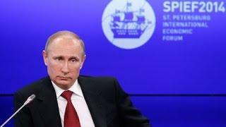 Путин не готов к быстрому РАСПАДУ Украины.. Ростислав Ищенко