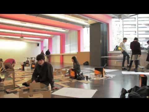 Monash Art Design & Architecture Workshops