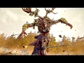 GREEDFALL - Official Reveal Trailer 4K (PS4 Xbox One) 2018