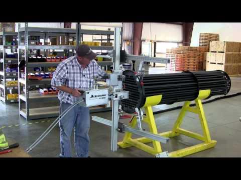 StoneAge® AutoBox™ ABX-2L Training
