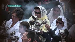 Semana Santa Huaracina