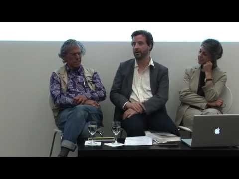 Discussion | Legal Issues in Contemporary Art Collecting
