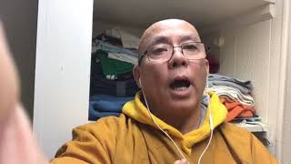 Wishing Happy New Year 2020 by Master Thich Thong Lai