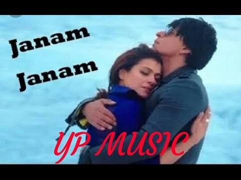 JANAM JANAM instrumental Ringtone By YP Music