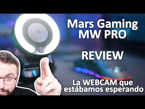Mars Gaming MWPRO